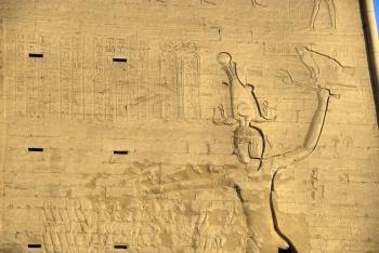 ESCAPATE A EGIPTO CON ABUSIMBEL