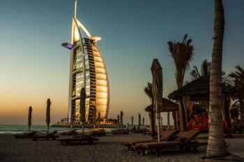 OFERTA DUBAI 8 DIAS