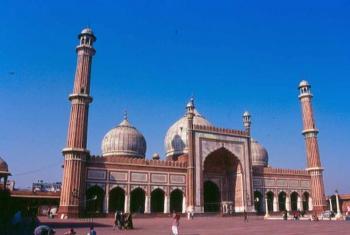 SENSACIONES DE INDIA Y ALLAHABAD