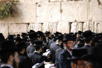 JORDANIA Y JERUSALEN