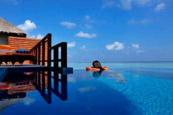 MALDIVAS HOTEL VELASSARU