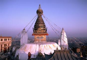 SENSACIONES DE INDIA Y NEPAL