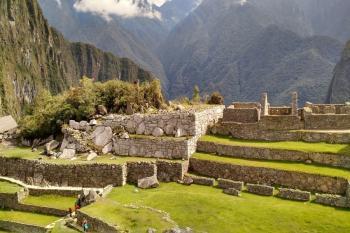 PERU MUNDO ANDINO