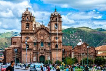 MARAVILLAS DEL PERU