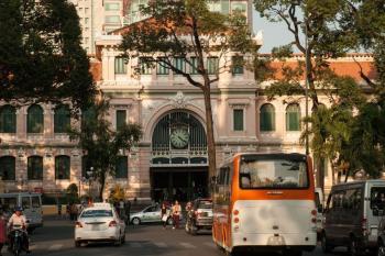 PINCELADAS DE VIETNAM Y CAMBOYA