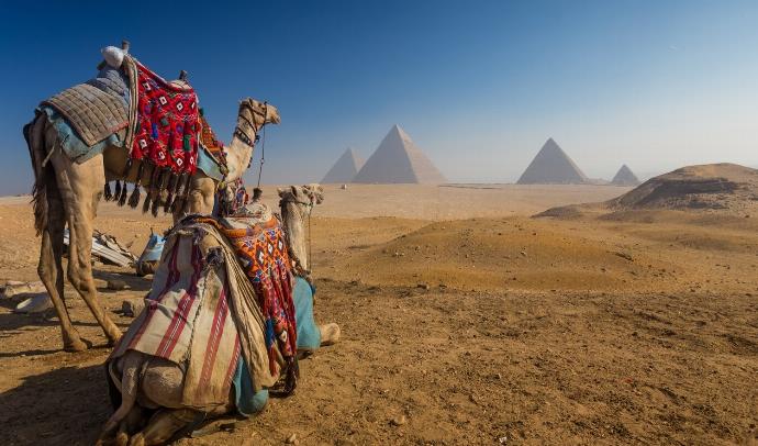 EGIPTO Y ORIENTE PROXIMO